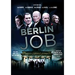 Berlin Job DVD