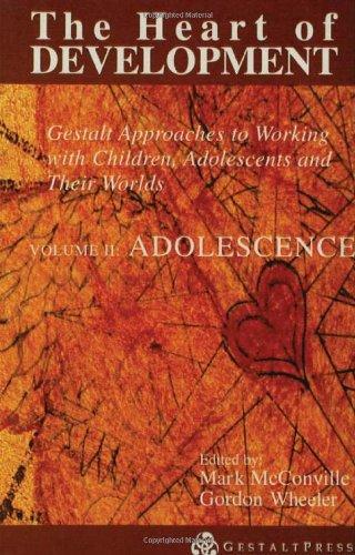 Heart of Development V 2 Adolescence Gestatt Press088163414X : image