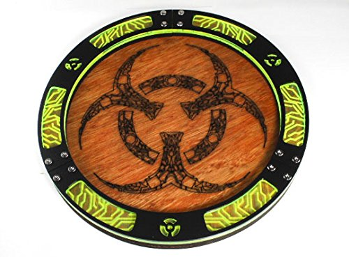 gaming-dice-tray-wooden-acrylic-biotech-design