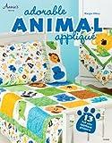 Adorable Animal Appliqué (Annie's Sewing)