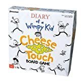 Paul Lamond Games Dairy Of A Wimpy Kid Game From Debenhams