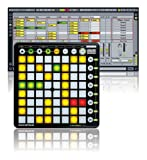 Novation Ableton Live用のMIDI PADコントローラー LaunchPad XHIR336537