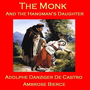 The Monk and the Hangman's Daughter Audiobook