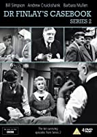 Dr Finlay's Casebook - The Complete Series 2