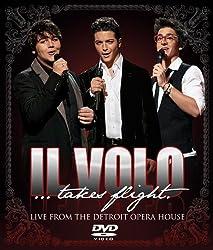 Il Volo: Il Volo Takes Flight - Live From the Detroit Opera House