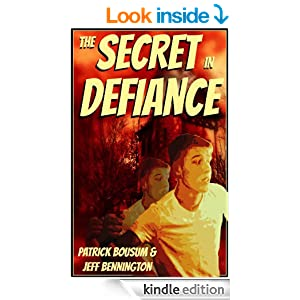 secret defiance book