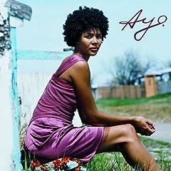Ayo - Joyful (CD, Import)