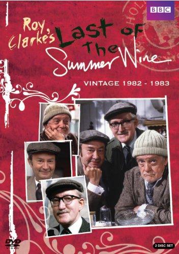 Vintage 1982-83 [Edizione: Germania]