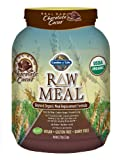Garden of Life Raw Organic Meal, Chocolate, 2.7 Pound