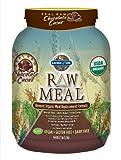 Garden of Life Raw Organic Meal, Chocolate, 1200 Grams