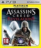 Assassin's Creed : revelations - platinum