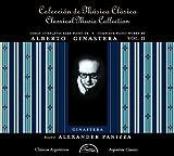 Vol. 2-Ginastera Alberto
