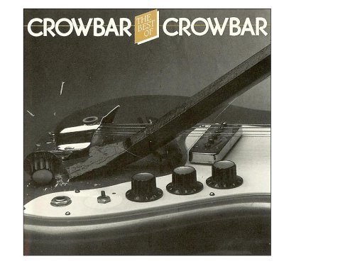 The Best Of Crowbar (1971-08-02)