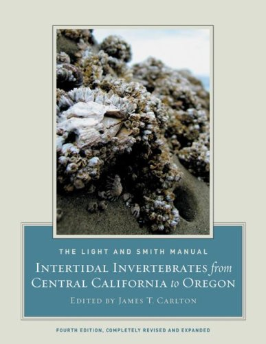 The Light and Smith Manual: Intertidal Invertebrates from...