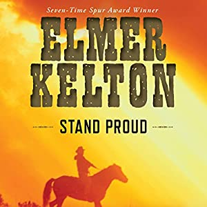 Stand Proud Audiobook