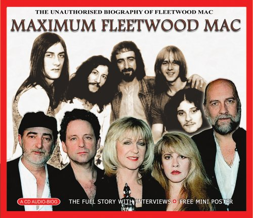 Fleetwood Mac - Maximum Fleetwood Mac - Lyrics2You