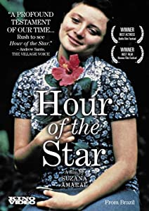Hour of the Star [Import]