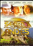 Secret Of The Andes [DVD]