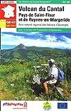 echange, troc FFRandonnée, Collectif - Volcan du Cantal : Pays de Saint-Flour et de Ruynes-en-Margeride