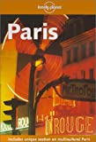 Lonely Planet Paris (Paris, 3rd ed)