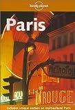 Lonely Planet Paris (Paris, 3rd ed)