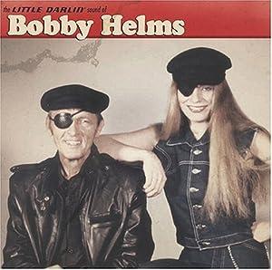 Little Darlin'sounds of Bobby