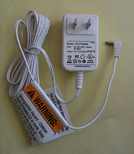 Shira-Tm-Power-adapter-charger-For-Summer-Infant-BabySecure-Pan-Scan-Zoom-Monitor-29250-New-2015-Style-Replacement