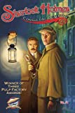 img - for Sherlock Holmes-Consulting Detective Volume 1 book / textbook / text book