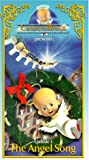 echange, troc The Angel Song: Christmas Episode [VHS] [Import USA]