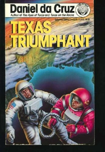 Image for Texas Triumphant