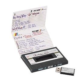 Digital Mix Tape