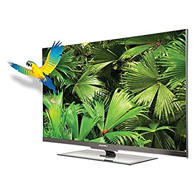 Aukera YL55K709 139.7 cm (55 inches) HD 3D LED TV