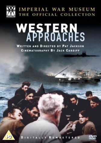 Western Approaches [DVD]