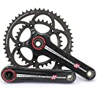 Campagnolo 2013 Super Record 11-Speed Road Bike Crankset // 50/34T // 172.5mm