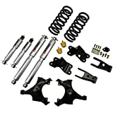 Belltech 969SP Lowering Kit with Street Performance Shocks