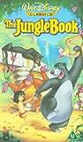 The Jungle Book (Disney) (1967) [VHS] [1968]