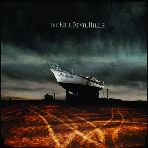 Original album cover of Drought by Kill Devil Hills