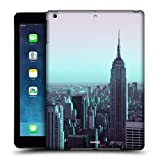 Head Case Empire State Building Manhattan New York Place Case For Apple iPad Air