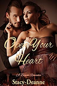Open Your Heart (Steamy BWWM Romance)