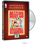 echange, troc Nba Hardwood Classics: Dazzling Dunks Bloopers [Import USA Zone 1]