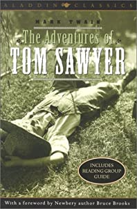 "Cover of ""The Adventures of Tom Sawyer (A..."