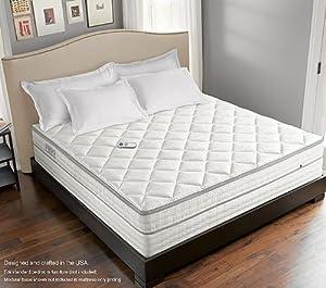 Amazon Com Sleep Number C2 Queen Bed Set By Sleep Number