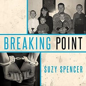 Breaking Point Audiobook