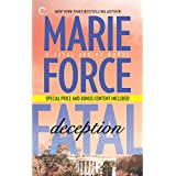 Fatal Deception: Fatal, Book 5