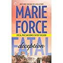 Fatal Deception: Fatal, Book 5 Audiobook by Marie Force Narrated by Felicity Munroe