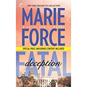 Fatal Deception: Fatal, Book 5 | [Marie Force]