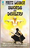Swords And Deviltry (0441791980) by Fritz Leiber