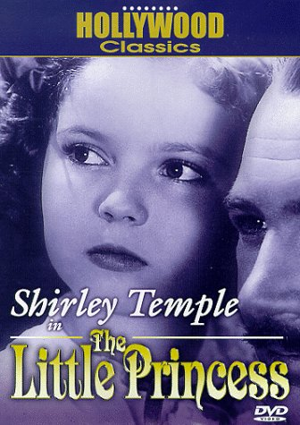 Shirley Temple in The Little Princess