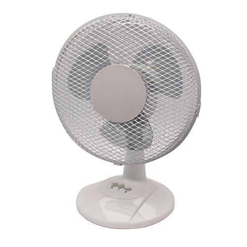 q-connect-230mm-9-inch-2-speed-desktop-fan
