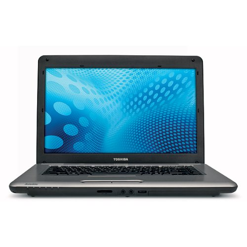 Toshiba Satellite L455-S5000 Notebook Computer - Intel Celeron 900 2.2GHz / 3GB DDR3 / 250GB HD / 15.6